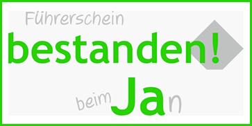 Fahrschule Schrobenhausen - Jan Gellermann